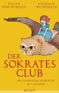 Cover Der Sokrates-Club