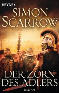 Cover Der Zorn des Adlers