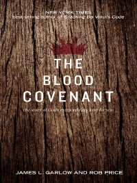 Cover The Blood Covenant