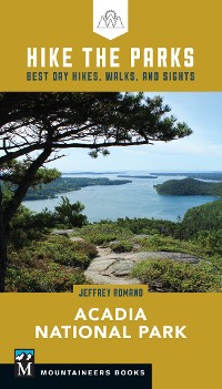 Cover Hike the Parks: Acadia National Park