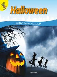 Cover Halloween