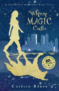 Cover When Magic Calls