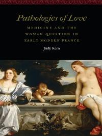 Cover Pathologies of Love