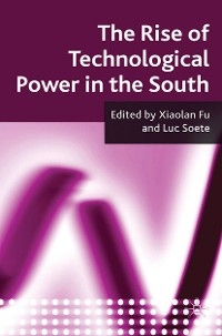Cover The Rise of Technological Power in the South