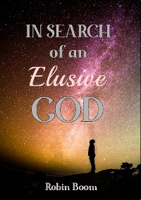 Cover In Search of an Elusive God
