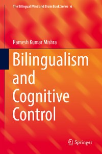 Cover Bilingualism and Cognitive Control