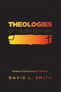 Cover Theologies of the 21st Century