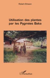 Cover Utilisation des plantes par les pygmees baka