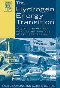 Cover Hydrogen Energy Transition