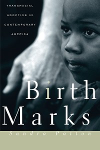 Cover Birthmarks