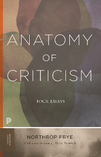 Cover Anatomy of Criticism
