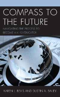 Cover Compass to the Future