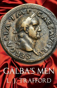 Cover Galba's Men