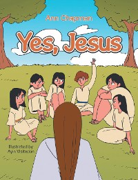 Cover Yes, Jesus