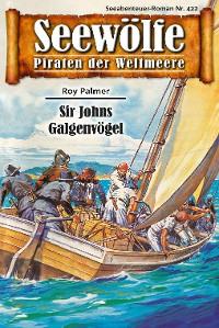 Cover Seewölfe - Piraten der Weltmeere 422