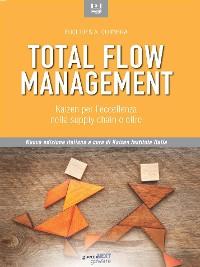 Cover Total Flow Management. Kaizen per l'eccellenza nella supply chain e oltre