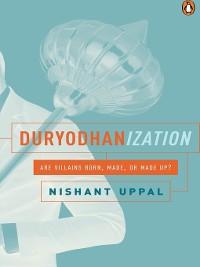 Cover Duryodhanization