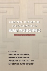Cover Knowledge, Information, and Expectations in Modern Macroeconomics
