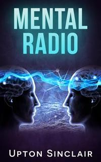 Cover Mental Radio (illustrated)