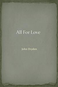 Cover All For Love