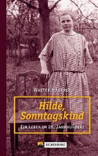 Cover Hilde, Sonntagskind
