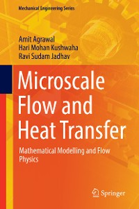 Cover Microscale Flow and Heat Transfer