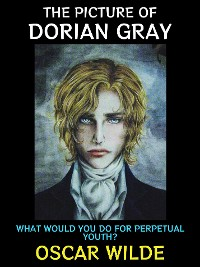 Cover The Picture of Dorian Gray.