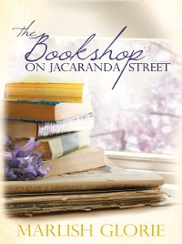 Cover The Bookshop on Jacaranda Street
