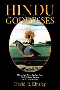 Cover Hindu Goddesses