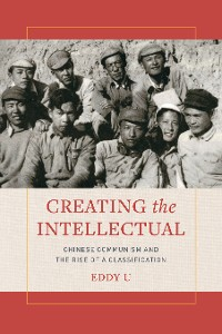 Cover Creating the Intellectual