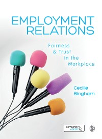 Cover Employment Relations