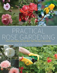 Cover Practical Rose Gardening