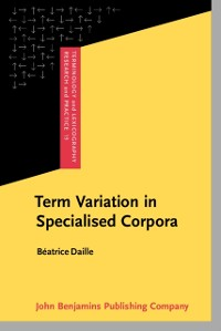 Cover Term Variation in Specialised Corpora