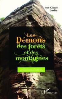 Cover Les demons des forets et des montagnes