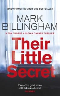 Cover Their Little Secret