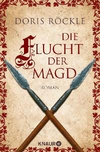 Cover Die Flucht der Magd