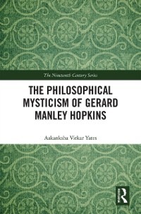 Cover Philosophical Mysticism of Gerard Manley Hopkins