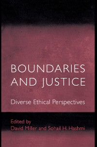Cover Boundaries and Justice