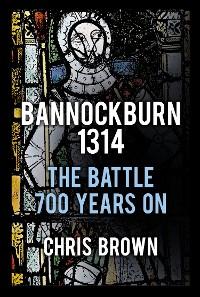 Cover Bannockburn 1314