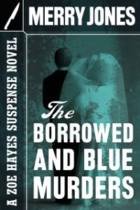 Cover Borrowed and Blue Murders