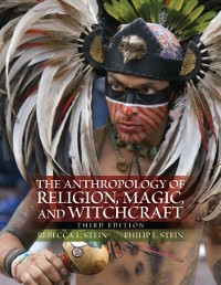 Cover Anthropology of Religion, Magic, and Witchcraft -- Pearson eText