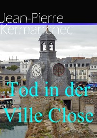 Cover Tod in der Ville Close