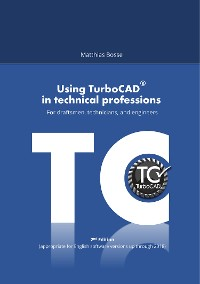 Cover Using TurboCAD in technical professions