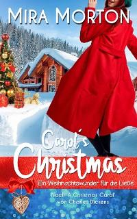 Cover Carol´s Christmas
