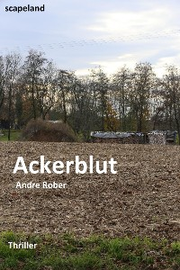 Cover Ackerblut