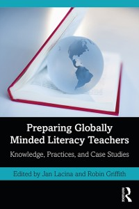 Cover Preparing Globally Minded Literacy Teachers