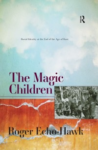 Cover Magic Children