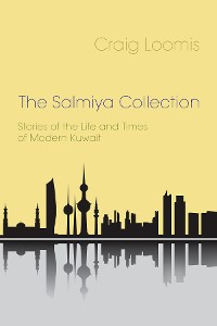 Cover The Salmiya Collection