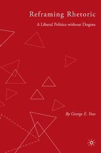 Cover Reframing Rhetoric