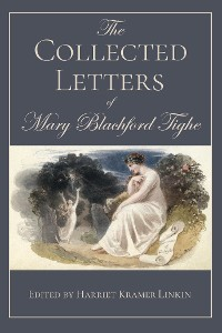 Cover The Collected Letters of Mary Blachford Tighe